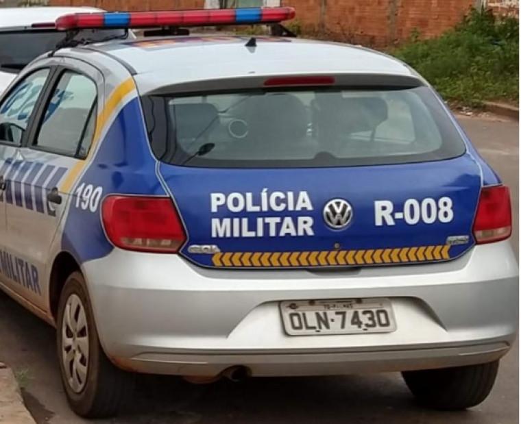 O caso ocorreu no Setor Itaipu