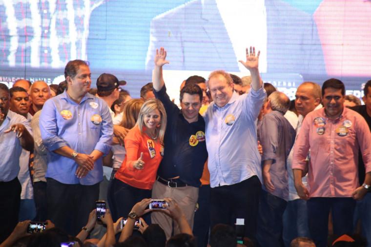 Reunião de Carlesse em Araguaína