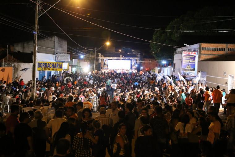 Reunião política em Araguaína nesta quarta-feira (12)