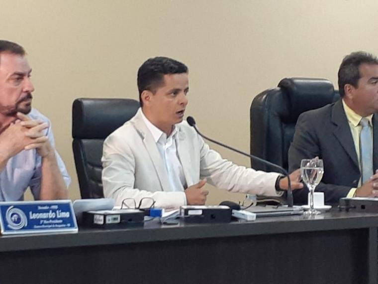 Deputado Jorge Frederico participa de audiência para debater mudanças nos Colégios Militares