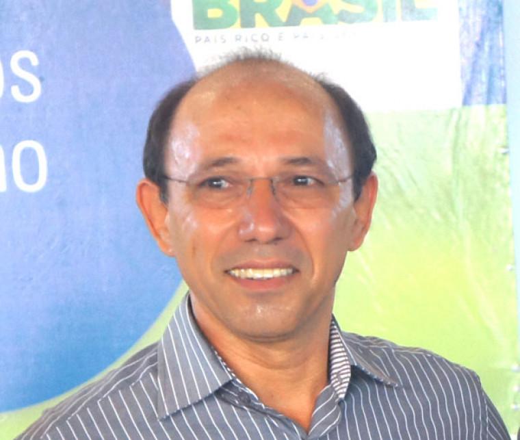 Prefeito de Centenário, Wesley da Silva Lima