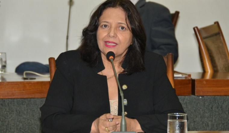 Valderez foi prefeita de Araguaína por dois mandatos