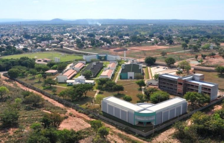 Campus da UFT de Araguaína seria da UFNT
