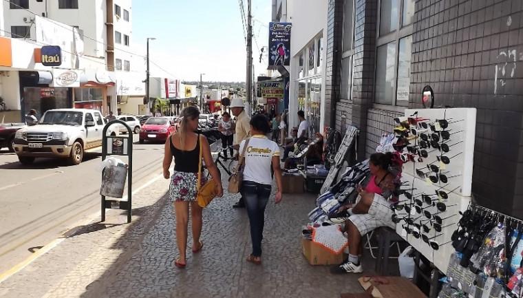 Comércio de Araguaína