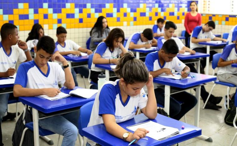 Educação está há 10 anos sem concurso