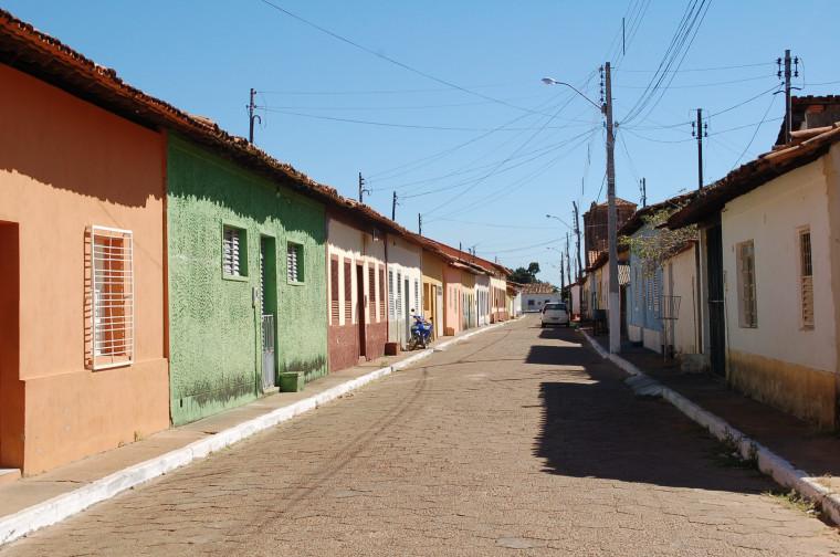 Feira será na antiga rua do Cabaçaco, centro histórico