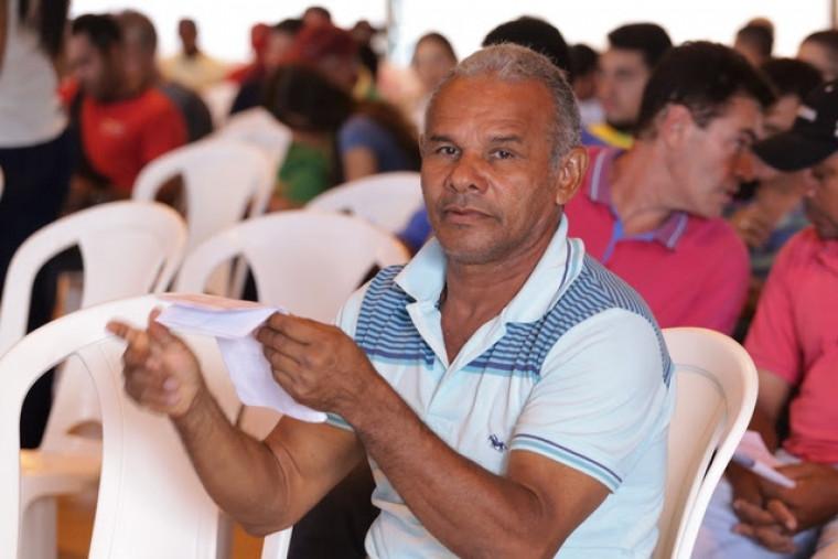 Hermes Ferreira arrematou um veículo com uma diferença de pelo menos R$ 1.000 em comparação ao valor
