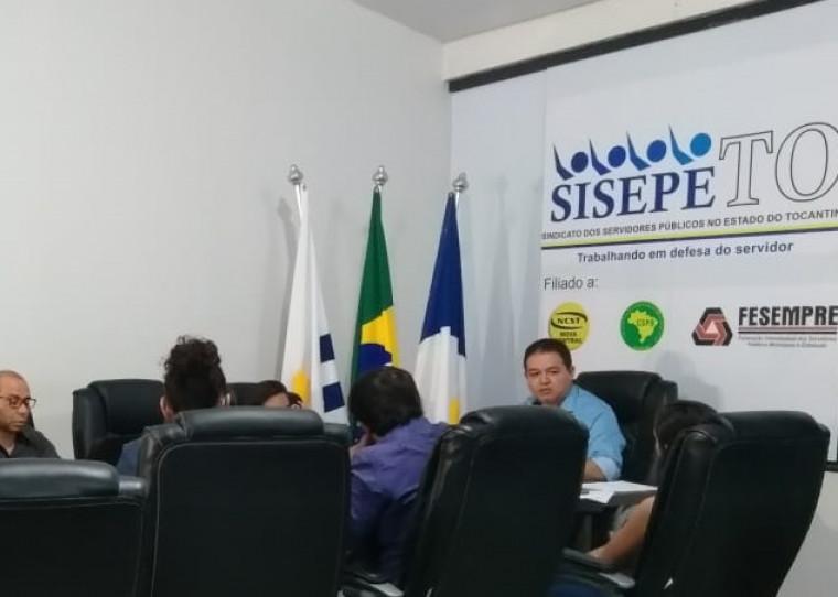 Sindicato quer investigação após denúncias de corrupção