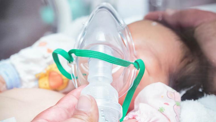 O ideal é que os pais procurem ajuda médica assim que perceberem algo de erra com seu filho