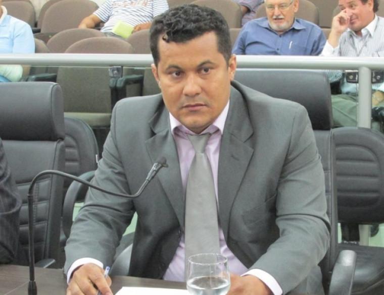 Vereador Gilmar da Auto Escola está entre os presos
