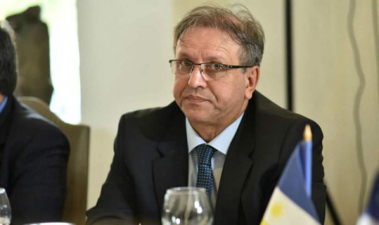 Ex-governador Marcelo Miranda (MDB)