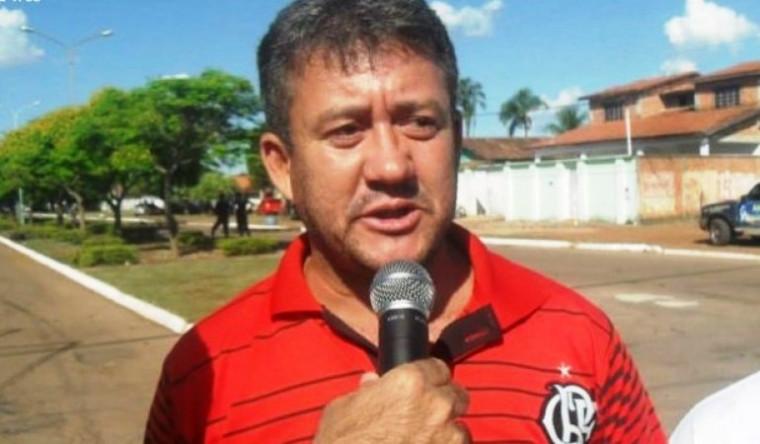 Anestor Soares Pinto