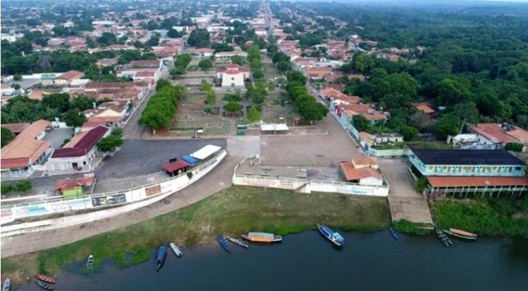 Cidade de Araguatins