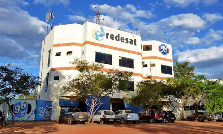 Sede da Redesat
