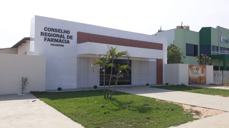 Eleição do Conselho Regional de Farmácia do Tocantins