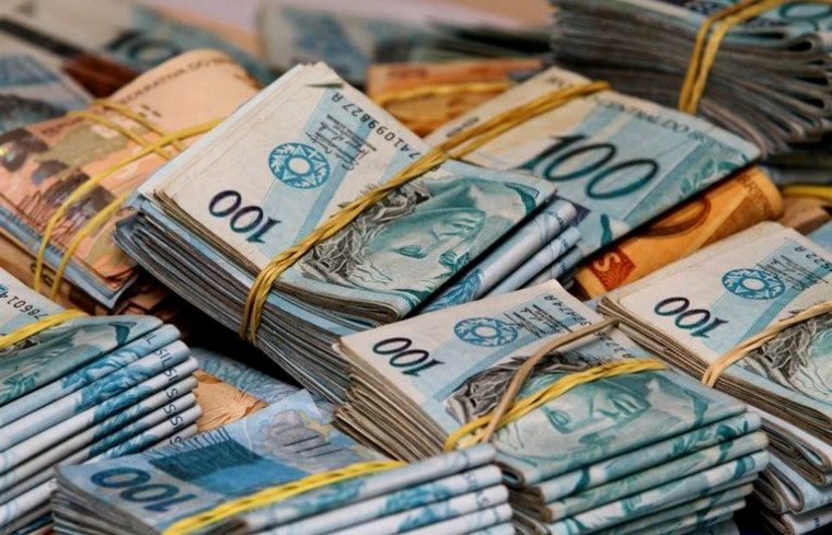 O montante será dividido entre o Governo e prefeituras