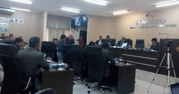 Condenados pela Lei Maria da Penha são proibidos de ocupar cargos públicos em Araguaína - AF Notícias