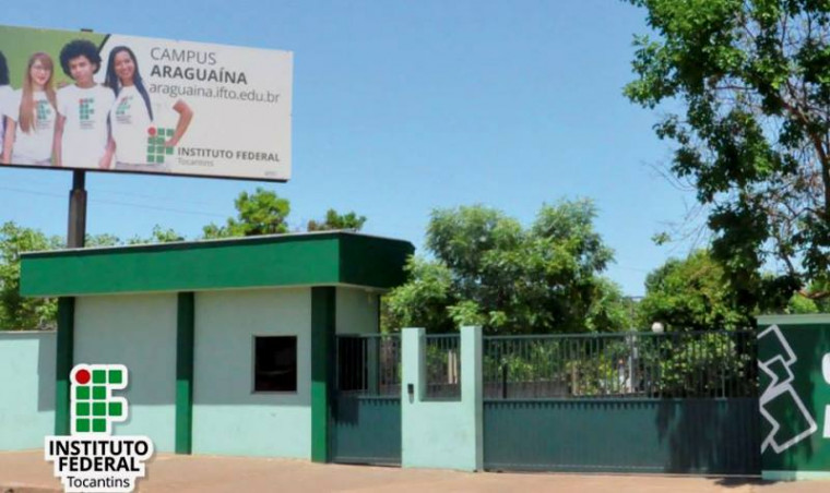 IFTO de Araguaína