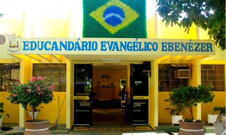Escola que será homenageada