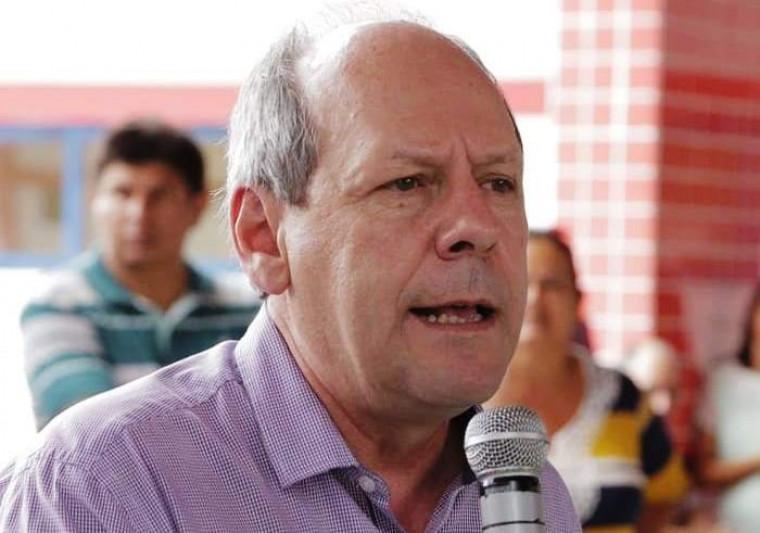 Ronaldo Dimas, prefeito de Araguaína