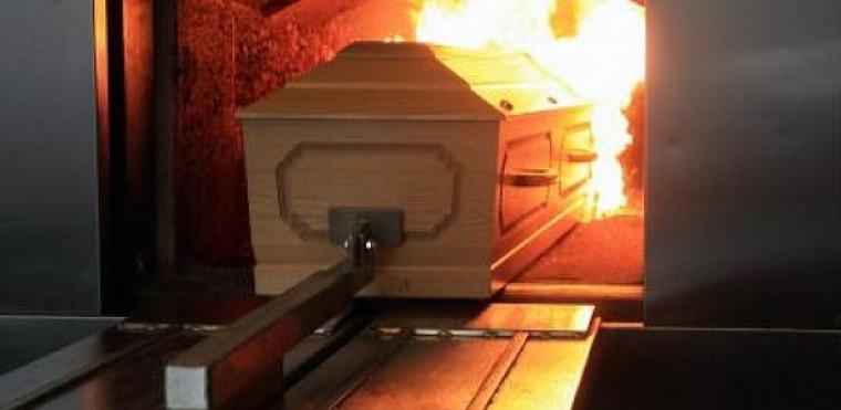 Corpos serão cremados por falta de vagas em cemitérios