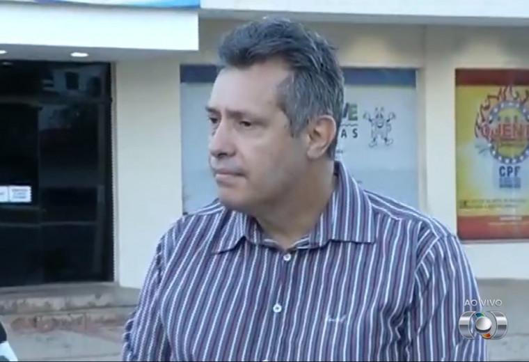 Sebastião Albuquerque é o novo presidente do Naturatins