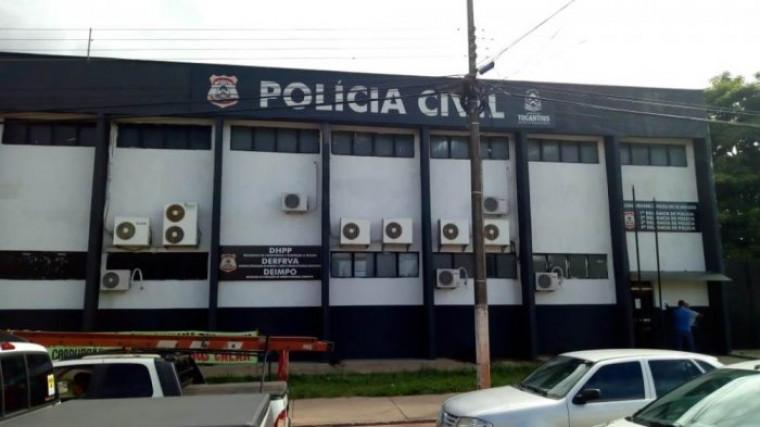 Polícia Civil em Araguaína