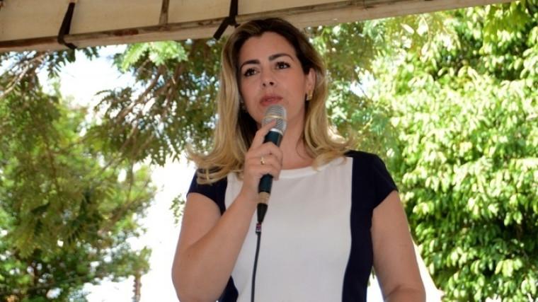 Cinthia Ribeiro (PSDB) disse que teme pela integridade física