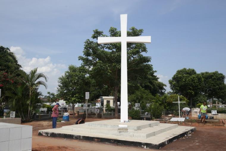 Cemitério São Lázaro