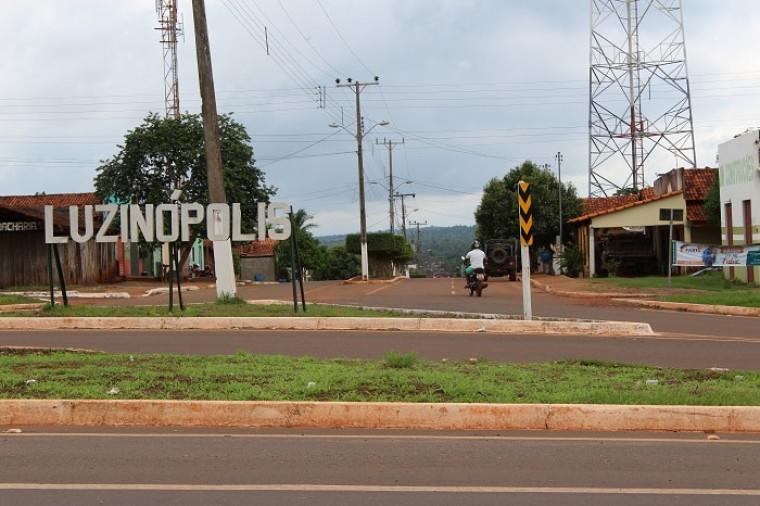 Caso inusitado ocorreu na Câmara de Luzinópolis, norte do Estado