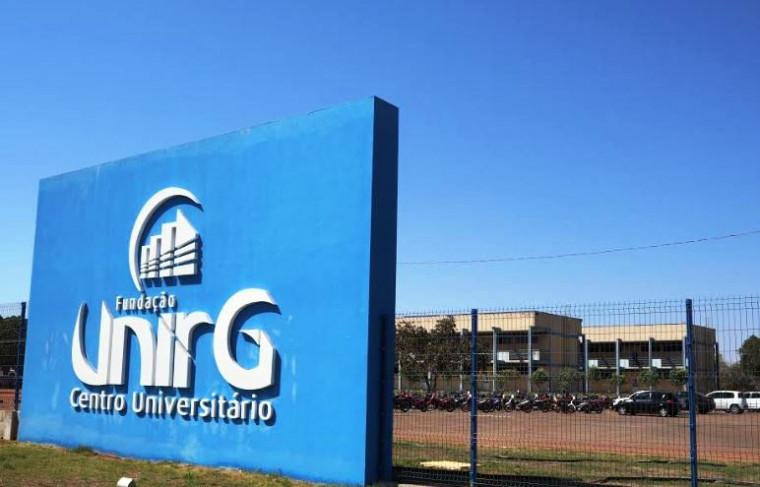 Fundação Unirg