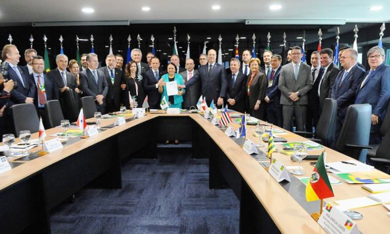 Fórum ocorreu em Brasília