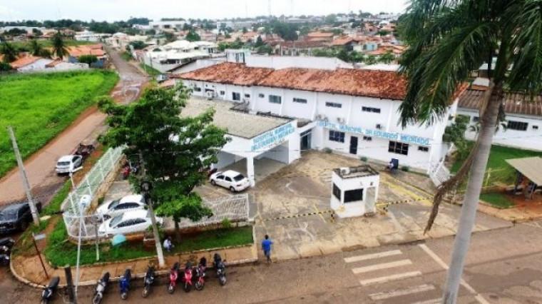 Hospital Municipal de Araguaína