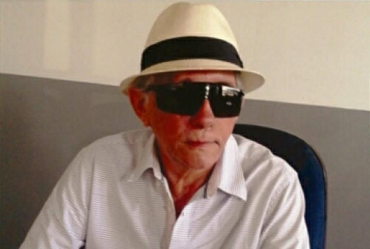 Ex-prefeito de Silvanópolis Paschoal Baylon das Graças Pedreira