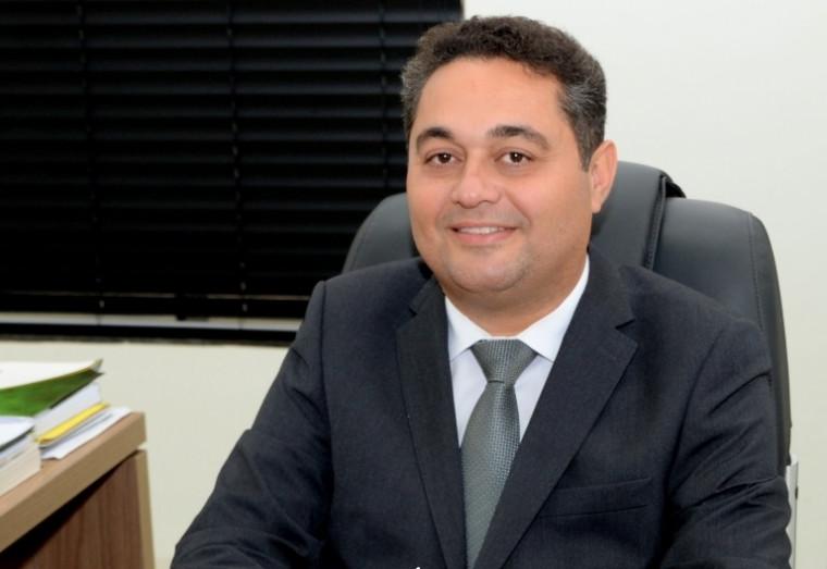 Jairo Mariano é também presidente da ATM