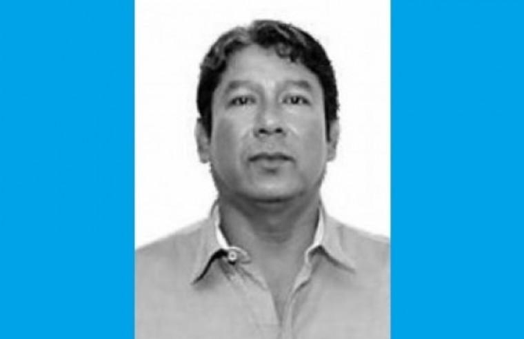 Roberto Carlos Jâxy Krahô