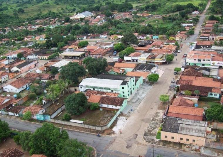 Cidade de Arapoema