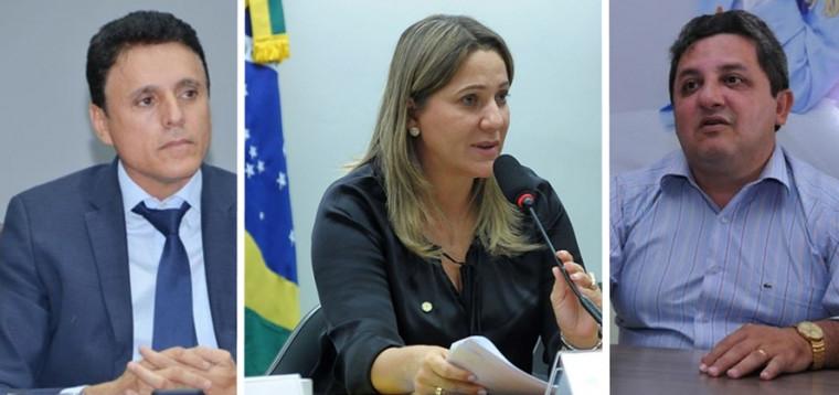 Decisão do TSE pode impactar três deputados do Tocantins