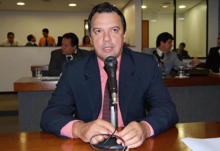 Deputado Fabion Gomes