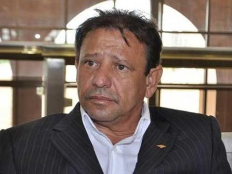 Ex-prefeito de Porto Nacional Otoniel Andrade