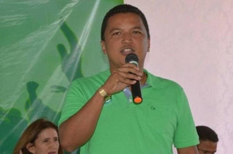 Ex-prefeito de Axixá, Auri