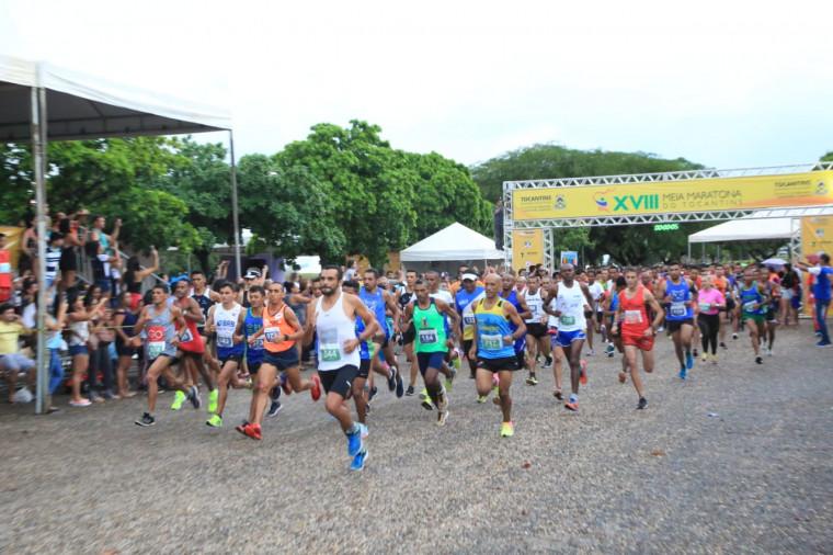 Meia Maratona distribuiu mais de R$ 55 mil em prêmios