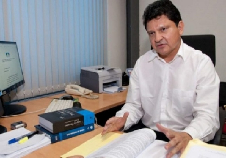 Promotor de Justiça Edson Azambuja atua na defesa do patrimônio público
