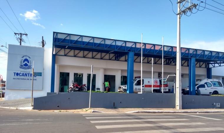 Hospital Regional de Araguaína não tem vaga na sala vermelha