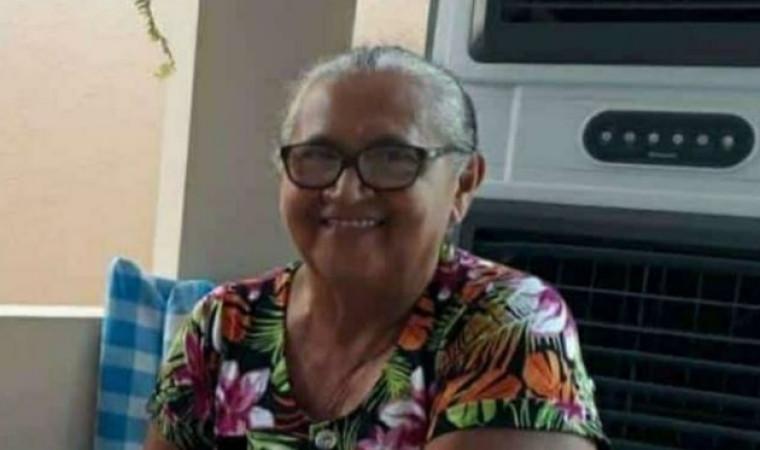 Ex-primeira dama de Piraquê
