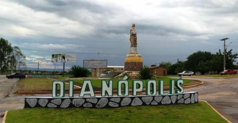 Dianópolis