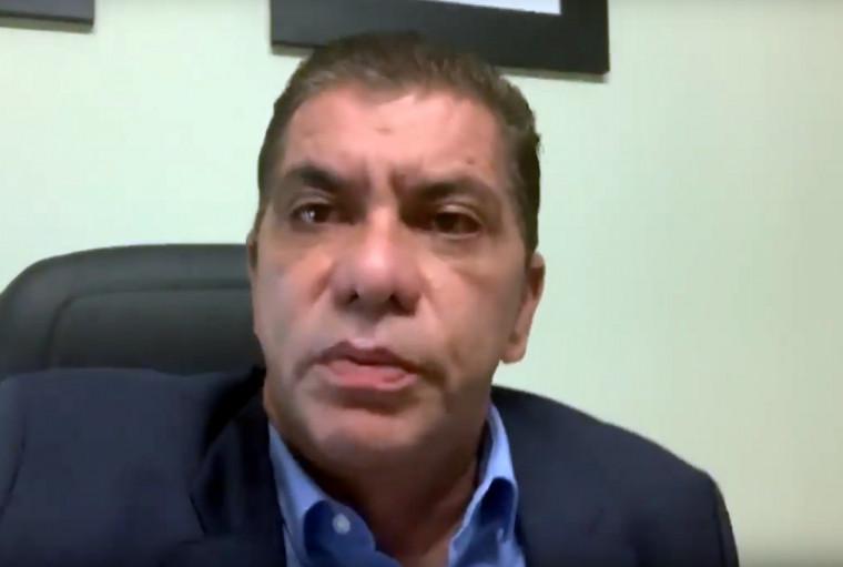 Carlos Amastha