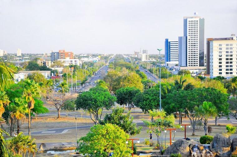Com quase 300 mil habitantes, capital testou apenas 0,62% da população da cidade
