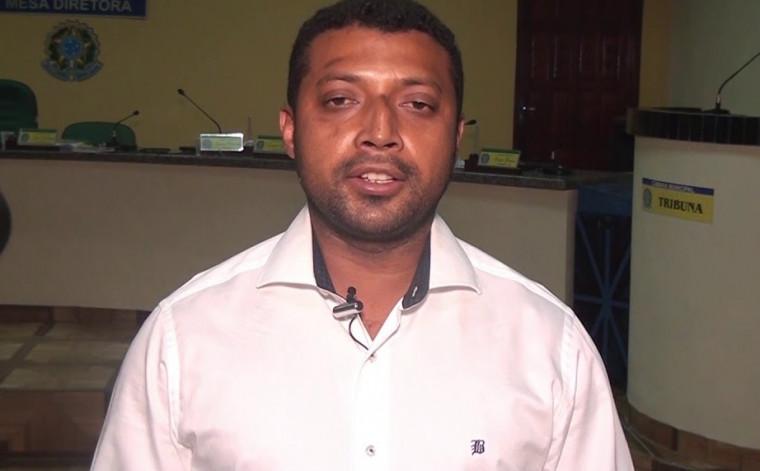 Prefeito Paulo Macedo tenta a reeleição em Cachoeirinha