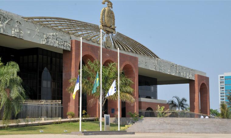 Tocantins está ultrapassando os limites da Lei de Responsabilidade Fiscal